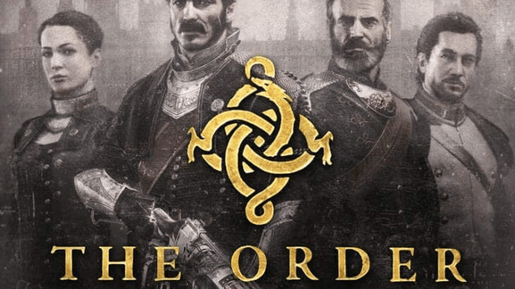 【PS4】The Order: 1886 ゲームインプレとスタンフォードハンマーの開け方解説