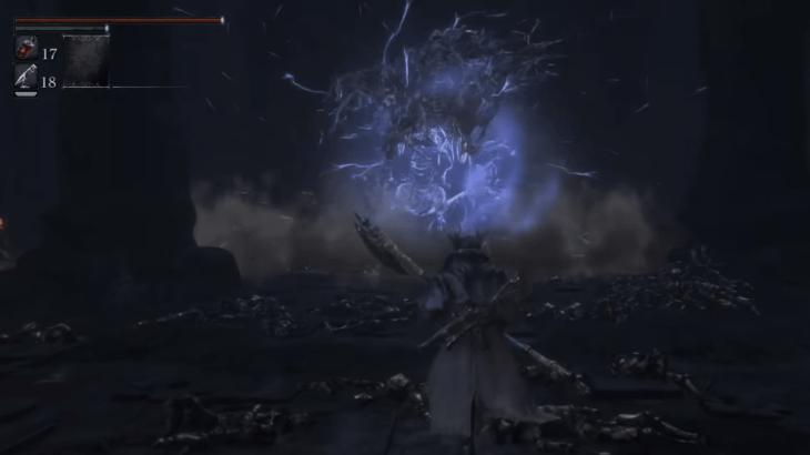 【PS4】Bloodborne攻略 黒獣パール