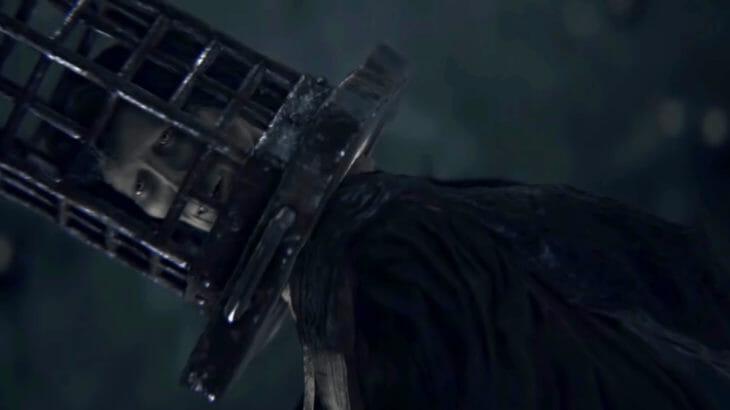 【PS4】Bloodborne攻略 悪夢の主ミコラーシュ