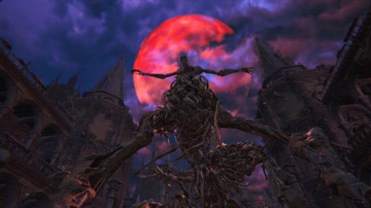【PS4】Bloodborne攻略 再誕者