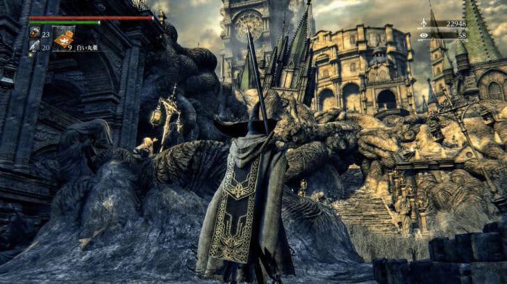 【PS4】Bloodborne DLC The Old Hunters アップデート1.07で変わる新たなゲーム性と新武器の性能について