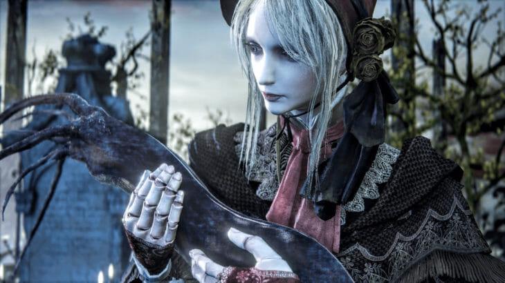 【PS4】Bloodborne攻略 ブラッドボーン真エンディングクリア