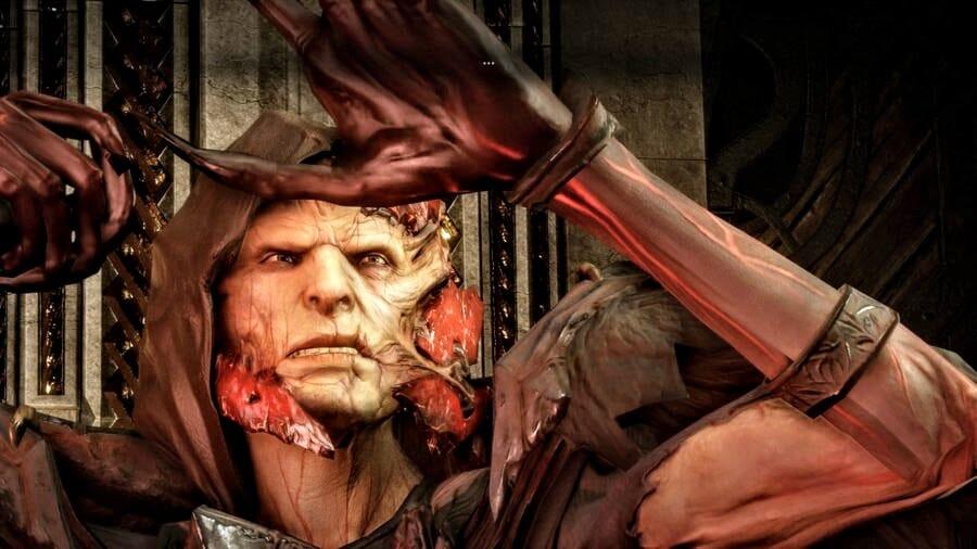 【PS4】ドラゴンエイジ:インクイジション 「高慢がもたらしたもの」クリア