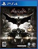 【PS4】バットマン:アーカム・ナイト 困った時のヒント・操作画面・ガジェットの使い方