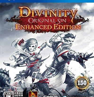 【PS4】ディヴィニティ:オリジナル・シン EE キャラクター作成のヒントと序盤攻略(難易度クラシック)
