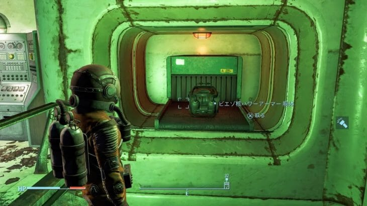 【PS4】Fallout4 アップデート1.04は難易度サバイバルに影響なしも、パッチの恐怖に戦々恐々