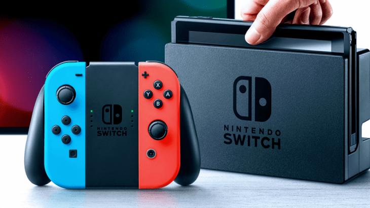 Nintendo Switch ニンテンドースイッチ プレゼンテーション 2017の概要と発売予定タイトル情報