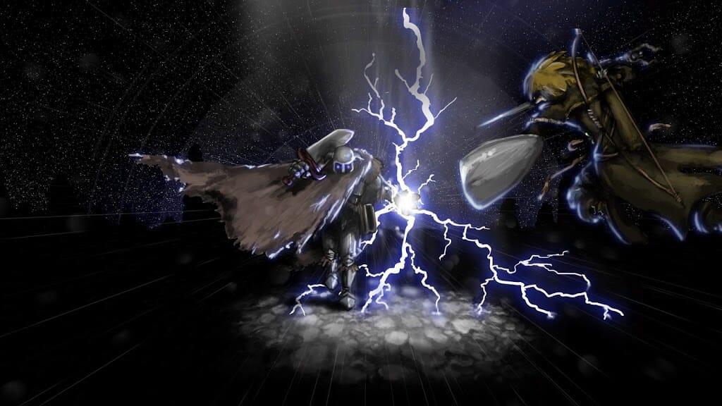 ゲームレビュー Salt and Sanctuary「ソウルシリーズにインスパイアも本家には大きく劣る」【PS4】