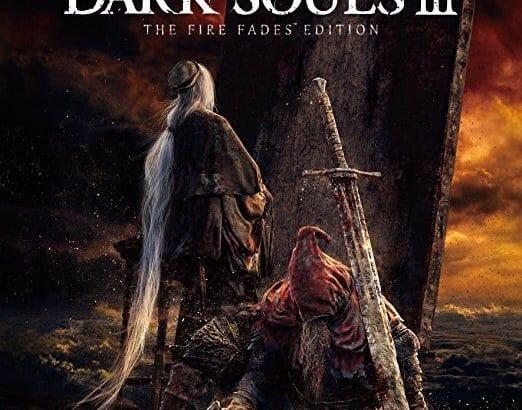 【PS4】DARK SOULS Ⅲ DLC2 THE RINGED CITY ボスステージ(闇喰らいのミディール)攻略(動画あり)