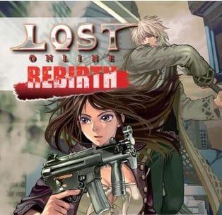 【MMO】LOST ONLINE REBIRTHが2017年にサービス終了 惜別とお別れの挨拶を