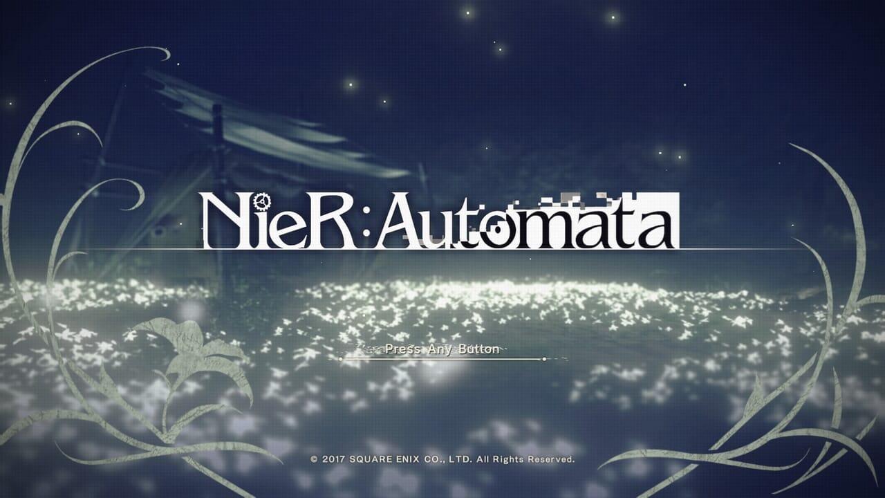 ゲームレビュー NieR:Automata(ニーア オートマタ)「横に狭く縦に深いゲーム構造を持つ唯一無二のゲームデザイン」【PS4】