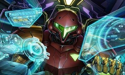 メトロイド サムスリターンズ(Metroid: Samus Returns)操作方法と序盤の難所の攻略方法を解説【3DS】