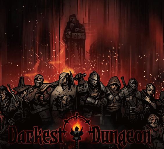 Steamゲームレビュー Darkest Dungeon(ダーケストダンジョン)「クトゥルフ神話にストレス管理要素が加わった傑作ホラーローグライク」【評価・感想】