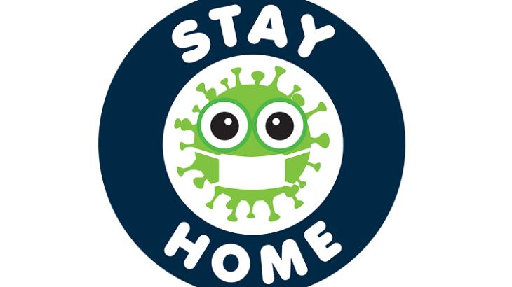 コロナウィルスの感染拡大を防ぐために 僕たちゲーマーが今出来る事【収束するまでは家にいよう!】#ステイホーム #StayatHome