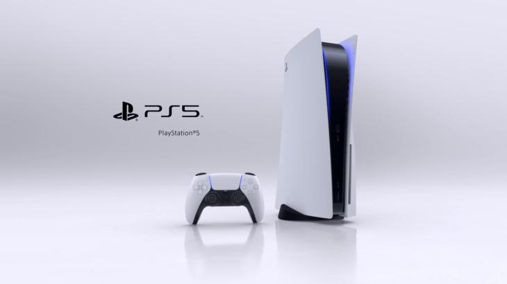 PlayStation®5本体デザインが初公開 ディスクレス・モデルのデジタル・エディションも登場