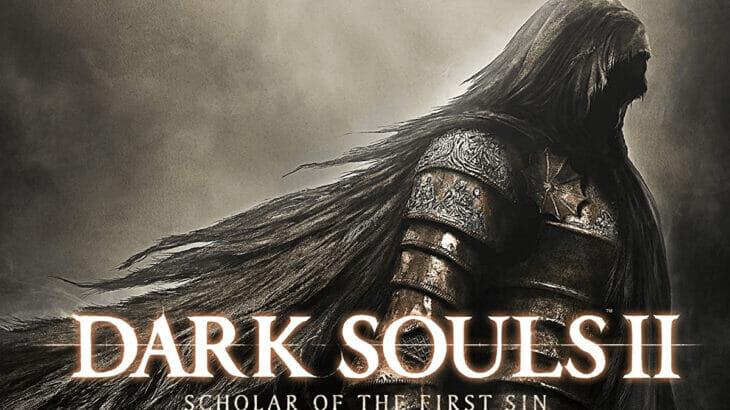 "DARK SOULS II SCHOLAR OF THE FIRST SIN ゲームレビュー「重々しいアクションの超死にゲーは、ギミックと謎解きが満載の""考えるダークソウル""」【PS4】"